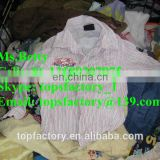 Fashion Perfect cheap second hand clothes wholesale