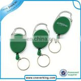 Hot sale cheap retractable pull reel for badge wholesales