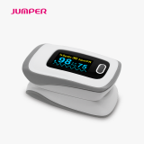 Jumper pulse oximeter with CE and FDA