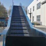Iron Chain Feeding Conveyor