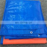 INquiry about Orange blue pe tarpaulin for yemen