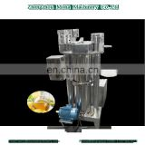 Best after-sale service hydraulic Olive oil press for sale