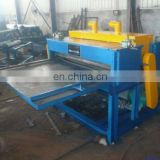 High quality waste recycling rag cutting machines