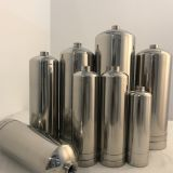 304 Stainless steel fire extinguisher cylinder 9L
