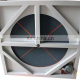 hot sales low dew point molsieve rotary moisture absorptiom rotor for desiccant wheel dehumidifier
