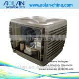 solar air conditioner price/solar powered cooler/ice cooling fan