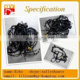 pc200-7 pc200-8 harness 20Y-06-31110 wiring harness