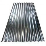 0.25*900mm  corrugated  galvanized  roofing   sheet