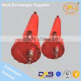 Cooling System 23kw small shell and tube heat exchanger, U Tube Bundle Heat Exchanger,heat exchanger