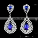 fancy earrings imported from china airplane indian gold designs indian traditional wedding earrings arete dije colgante dama                                                                         Quality Choice