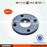 hdpe adaptor flange pipe fitting for water supply