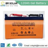 120AH 150AH 200AH Special price anti-theft screw waterproof gel lead-acid solar battery box