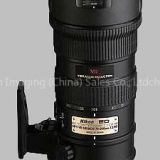 I'm very interested in the message 'Nikon 70-200mm f/2.8G ED-IF VR AF-S Nikkor Camera Lens' on the China Supplier