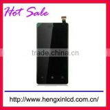 For Nokia Lumia N800 / 800 ~ Full LCD Display+Touch Screen Digitizer Assembly ~ Mobile Phone Repair Part Replacement