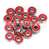 skateboard bearings ABEC-9 level pro level bearing deep groove ball bearing