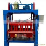 HL-QMJ4-35B Cement hollow brick making machine/0086-13283896072                                                                         Quality Choice
