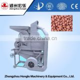 small size peanut sheller equipment