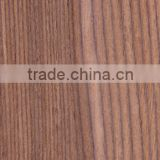 cheap majestic walnut recon wood veneer/veneer board made from log for furniture mdf face skins