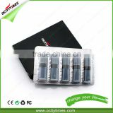 Alibaba China market hottest big battery vaporizer Ocitytimes no button vaporizer pen refillable 510 disposable cartridge