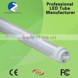 Low price SMD 3014 T8 LED Tube Fittings Energy-saving led tube light fixture for led tube