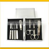 Latest manicure pedicure set