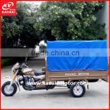 High Quality Cheap Price Closed Folding Cargo Box Motor Tricycle For Delivery