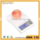Sounon Hot Selling Digital Scale, Best Quality Food Kitchen Scale, Postal Scale Kitchen Scale