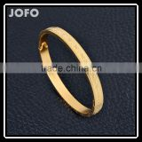 New Arrival Boys & Girls Favourite Stainless Steel Pattern Bangle Jewellery Accesories SMJ0052