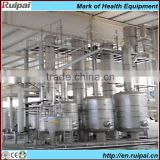 Commercial soybean milk making machine
