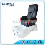 2016 Electric massage pedicure foot spa chair chair glide nail