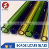 cheap colored pyrex glass tubing