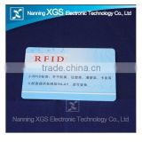China Fudan S50 chip card