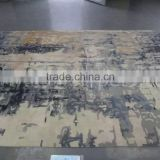 INQUIRY about High quality washable wool area rug