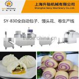 automatic steamed buns maker