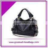 promotion leather product leather bag for ladies                                                                         Quality Choice