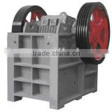 MING CEMENT PE Casting, welding jaw crusher shell