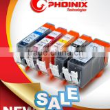 Printer Consumables, Ink Cartridge Compatible for Canon PGI550, CLI551, PGI250, CLI251,PGI220,CLI221,PGI520,CLI521