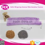 Factory wholesale USB Heating buckwheat & lavender filled Hot/Cold microwaveable packs/ pads