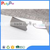 2015 New Product China Supplier Wholesale Alibaba Custom Logo Metal Paper Clip Metal Clip