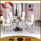 made in china artificial round marble dining table marble dining table prices