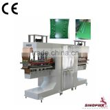 Double head high frequency pvc conveyor belt jointing machine                                                                                                         Supplier's Choice