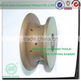 cnc wheel blanks and diamond cnc wheel for granite&marble grinding anf edge profiling