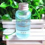 Quality disposable cosmetic hotel shampoo bottles                                                                         Quality Choice