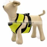 Pet Harnesses for Small Dogs Classic Solid No Pull Ultra-soft Neoprene Padded Dog Harness Vest