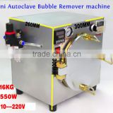 Air bubble removing machine for sale,autoclave removing bubble machine, OCA Bubble Remove machine for refurbishing broken LCD