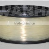 china supplier, empty plastic spool for 3d printer filament