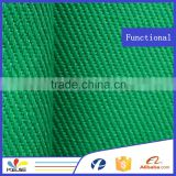EN1149-3 270gsm hard wearing 100% cotton fire retardant and anti-static fabric for clothing and coverall