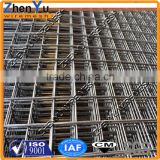 HOT SALE !!! Square Weave galvanized wire fence/export poultry square mesh ( 25 years experience)