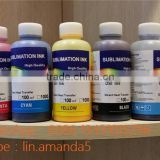 sublimation ink price for Epson Roland Mimaki Mutoh