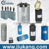 JKCN Brand AC Motor Capacitor with UL CQC & CE Approval(CBB60 CBB61 & CD60 Models)